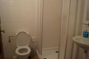 Pokoj 3 - koupelna