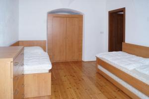 Pokoj 1 - ložnice