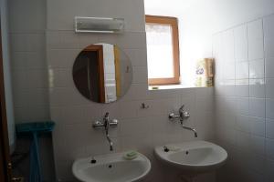 Pokoj 1 - koupelna