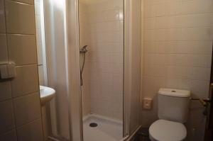 Pokoj 2 - koupelna